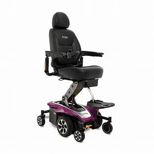Pride Mobility Jazzy Air 2 Power Chair