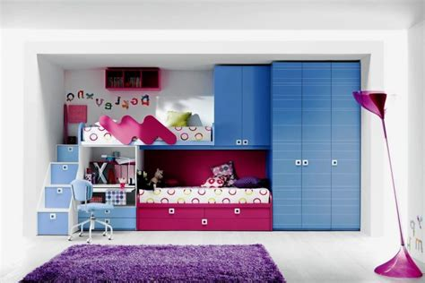 space saving teen bedrooms