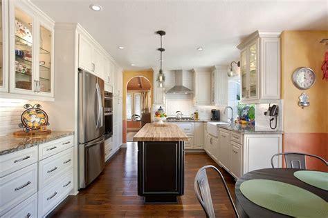 cuisine ouverte sur salon petit espace idee deco cuisine ouverte sur salon dco cuisine ouverte