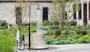 Dusche Für Garten : edel und traditionell fontenay gartendusche von garpa bild 5 sch ner wohnen ~ Markanthonyermac.com Haus und Dekorationen
