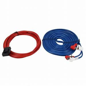Car Audio Speakers Wiring Kits Speaker Cable Subwoofer
