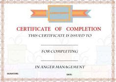 premarital counseling certificate  completion
