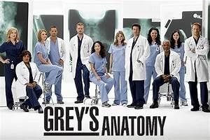 Grey's Anatomy... feelings from Seattle. | TV Hits ...