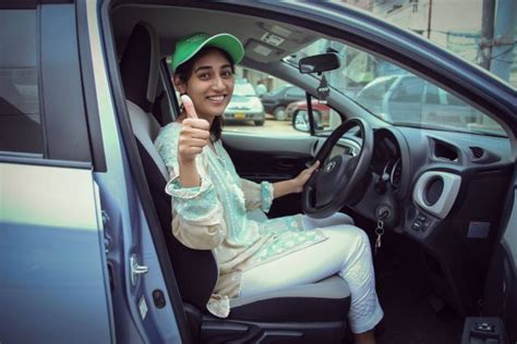 Careem Set To Recruit Women Captains At Par With Men