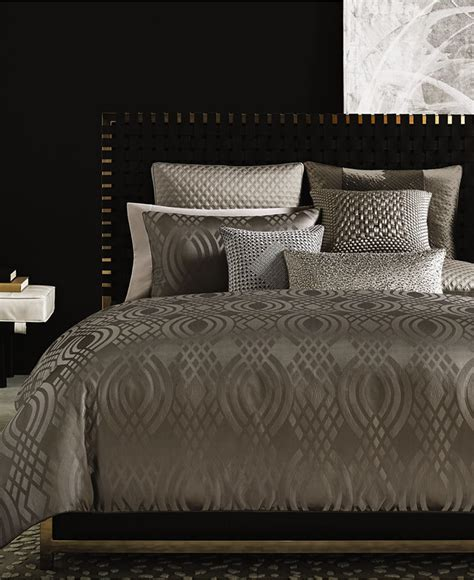 hotel collection comforter hotel collection dimensions king comforter shopstyle home