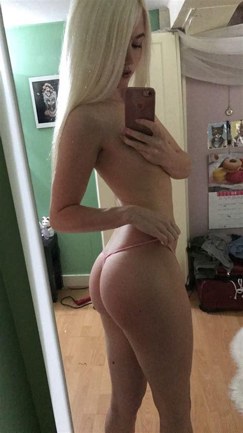 PictureCute Blonde S Sexy Ass Porn Photo EPORNER