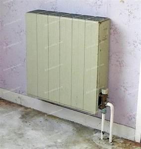 Radiateur A Eau Chaude : radiateur eau chaude thermostat ~ Premium-room.com Idées de Décoration