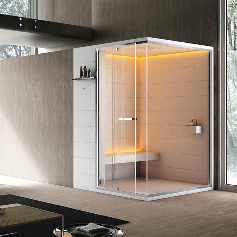 doccia sauna ghibli hafro geromin