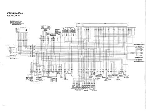 forum suzuki gsx r schemat elektryczny k4 gsx r 750
