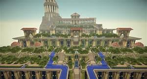 Hanging Gardens of Babylon - Tedy Travel