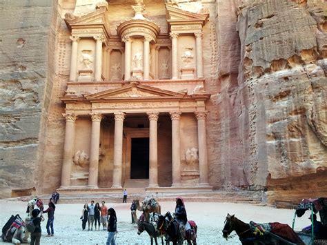 Petra Jordan The Lost City