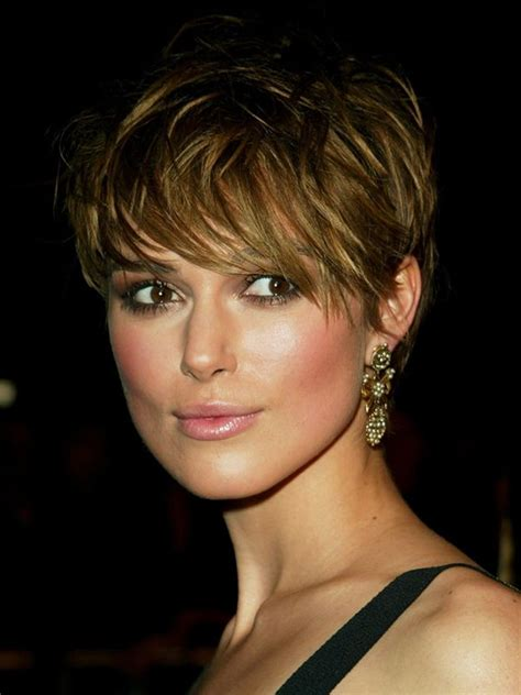 50 short hairstyles and haircuts for major inspo. 20 Easy To Style Short Layered Hairstyles - The Xerxes