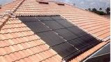 Images of Repair Pool Solar Heating