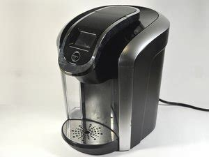 keurig coffee maker repair ifixit