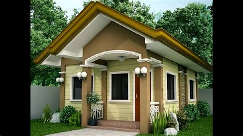 denah rumah sederhana mewah  desain rumah minimalis