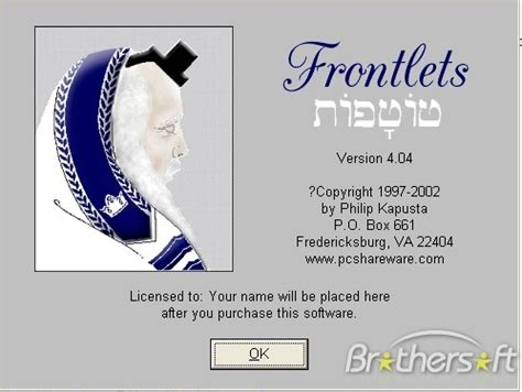 frontlets frontlets