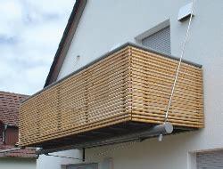 Balkongeländer Verkleidung Kunststoff by Gelaender Balkongelaender Balkone Krauss Innovation Ltd