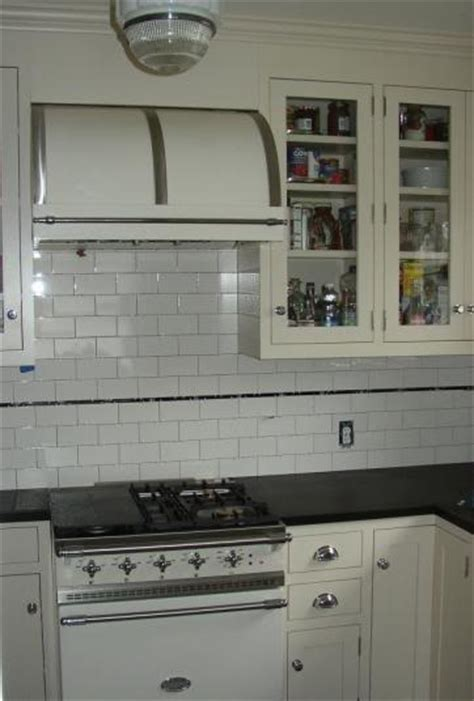 Vintage Range Hood Kitchen Cabinets Kitchen Styling