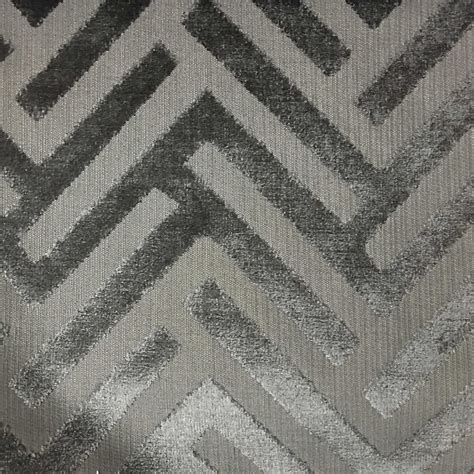 Upholstery Fabric Velvet by Ministry Cut Velvet Fabric Drapery Upholstery Fabric