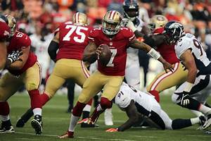 USP NFL: PRESEASON-DENVER BRONCOS AT SAN FRANCISCO S FBN ...