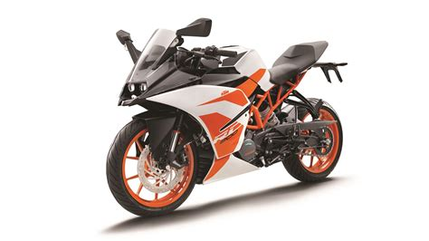 Ktm Rc 200 2019 by Ktm Rc 200 2017 Price Mileage Reviews Specification