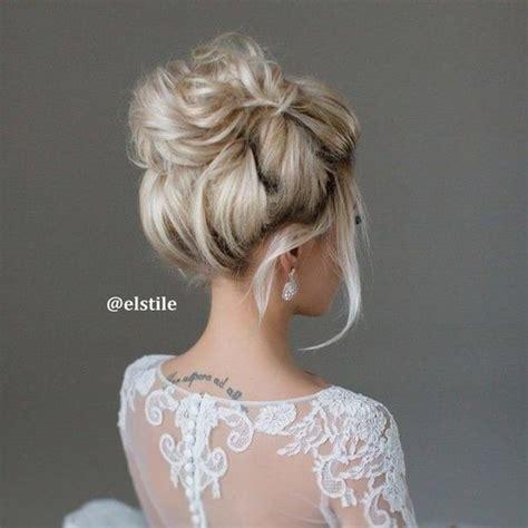 coiffure simple pour mariage chignon coiffure mariage chignon haut coiffure simple et facile