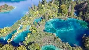 Plitvice Lakes In 1 Minute