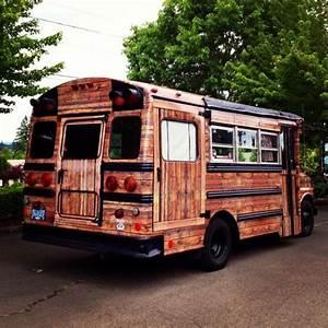 Us Schulbus Wohnmobil : that s a wrap from school bus to cabin on wheels rv caravan rolling cabin trips pinterest ~ Markanthonyermac.com Haus und Dekorationen
