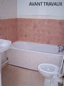 travaux salle de bain maison design hompot