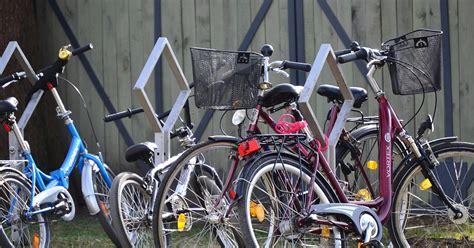 No garāžas nozog velosipēdu | liepajniekiem.lv