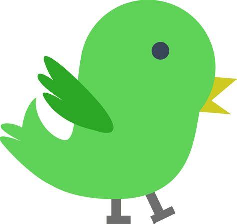 Clipart Bird Green Bird Clipart Clipart Suggest
