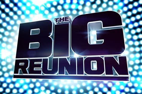 big reunion announce boy band   featuring blue