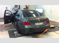 Boudatuningat BMW E60 535D,Perfektastrasse 88 Wien,1230