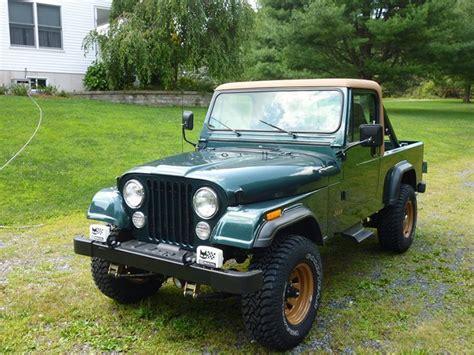 2017 jeep scrambler for sale 1983 jeep cj scrambler for sale