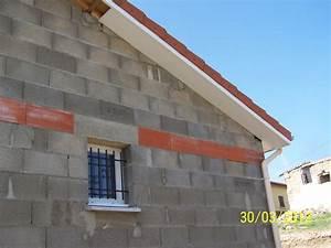 Spot Encastrable Exterieur Sous Toiture : 2012 avril 06 notre future maison ~ Melissatoandfro.com Idées de Décoration