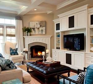 Design Dilemma: Arranging Furniture Around A Corner ...