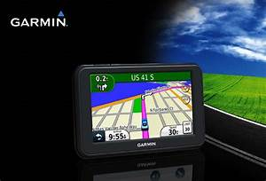 Garmin Nuvi 50 Operating Instructions