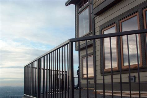 railings aluminum windows vinyl windows building products