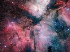 VLT Telescope Captures The Carina Nebula - Business Insider