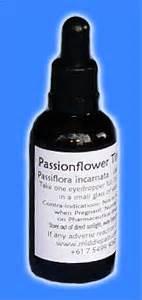 passion flower maypop  passion vine passiflora