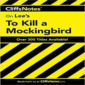 On Lee U0026 39 S To Kill A Mockingbird  Cliffs Notes