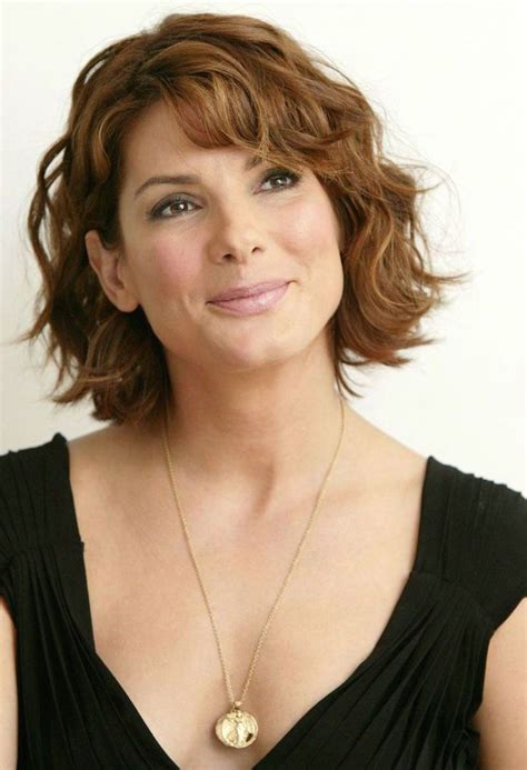 2020 Latest Medium Haircuts For Older Women With Curly Hair