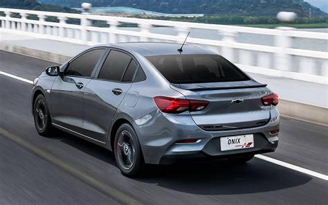 Chevrolet Prisma 2020 Preço by Novo Chevrolet Onix Sedan 1 0 Turbo 2020 Fotos V 237 Deo