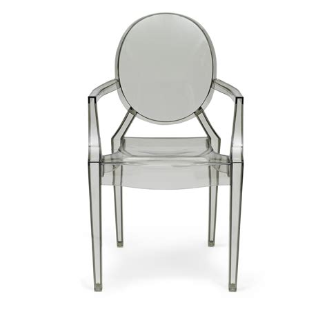starck chaise ghost chair