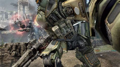 titanfall closed beta begins february 14 gematsu
