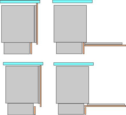 vaisselle ikea cuisine formidable porte de lave vaisselle integrable 11 lave