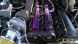 Toyota Tacoma With A Turbo 2jz  U2013 Engine Swap Depot