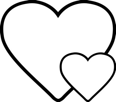 The post love heart with dandelion seeds free svg file appeared first on svgheart.com. Hearts Svg Png Icon Free Download (#33064 ...