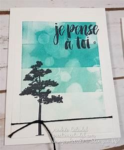 Faire Un Dégradé : faire un d grad facilement avec le stamparatus stampinup ~ Melissatoandfro.com Idées de Décoration