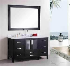 single sink bathroom vanity cabinets decor ideasdecor ideas